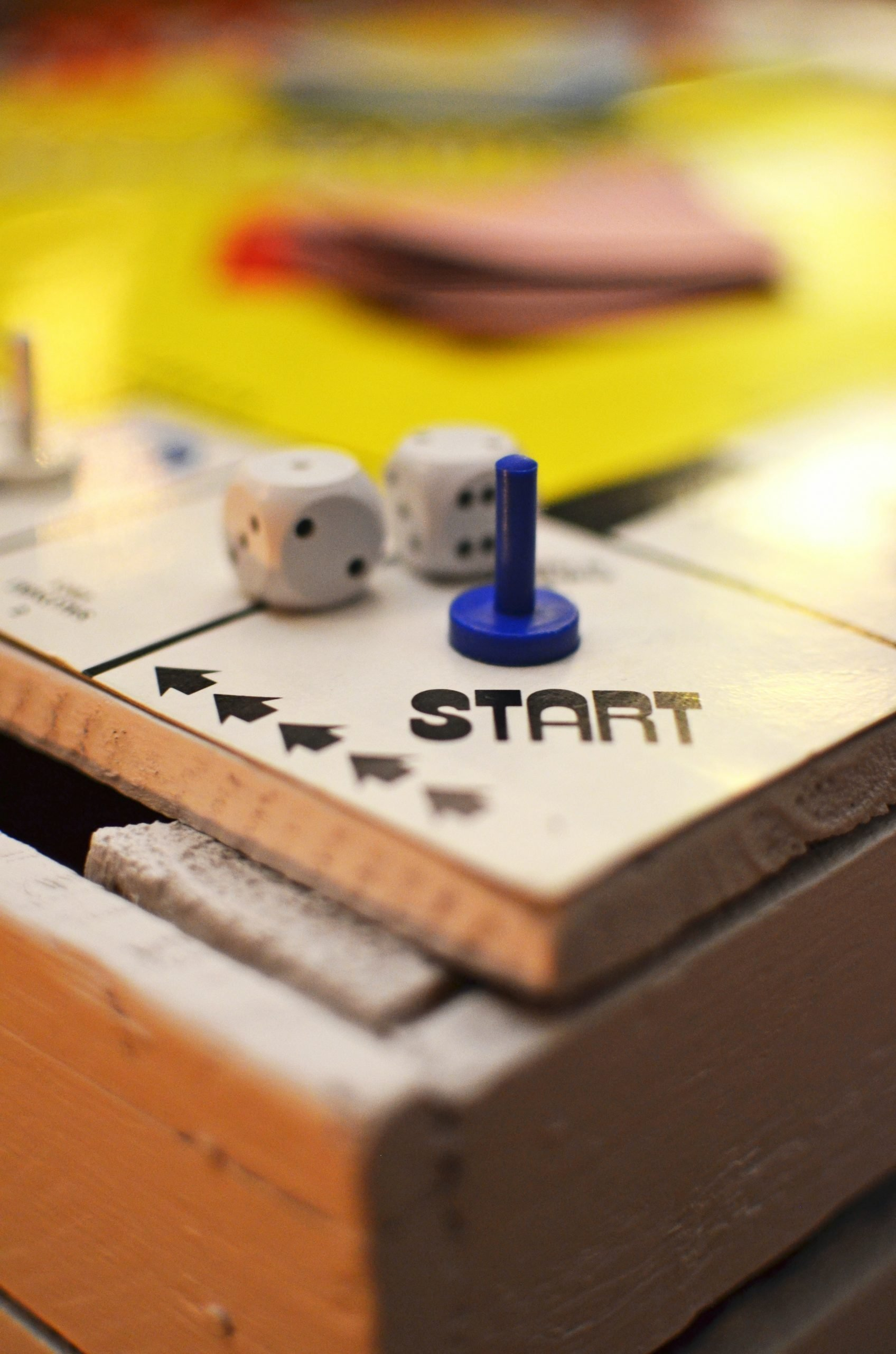 The Best Family Games That Won't Make You Want to Flip The Board #gamenight #familygames #boardgames