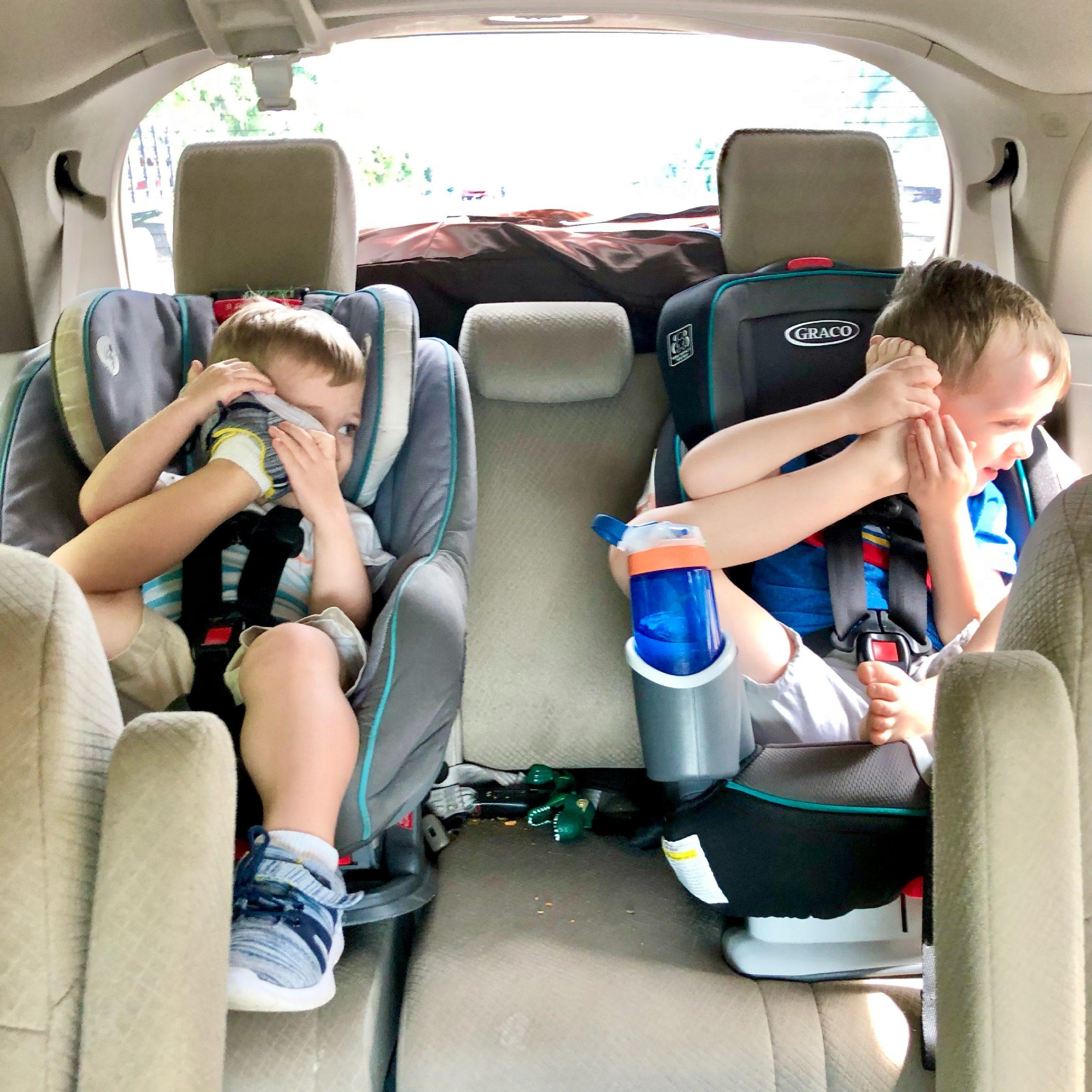 Road Trips With Kids #RoadTrip #FamilyVacation #RoadTripTips #RoadTripSurvivalGuide
